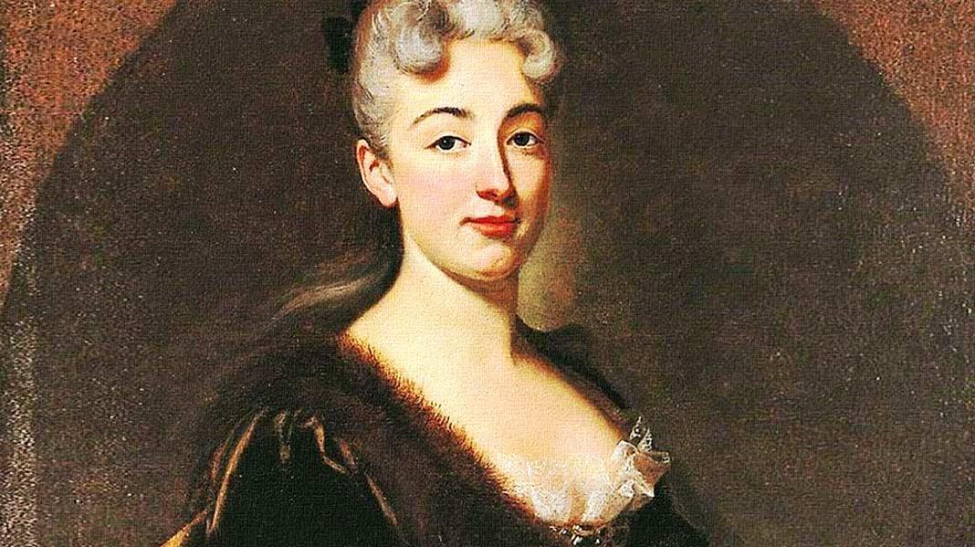 Madame de La Fayette: la autora de la primera novela francesa, oculta tras diferentes seudónimos