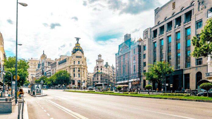 Madrid te observa: es una de las 5 capitales europeas con más videovigilancia callejera