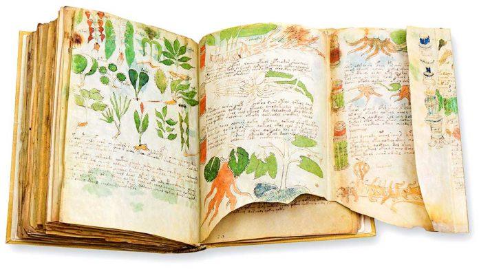 Manuscrito Voynich, el enigmático libro que nadie ha logrado descifrar