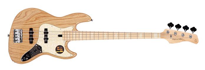 Marcus Miller Bass