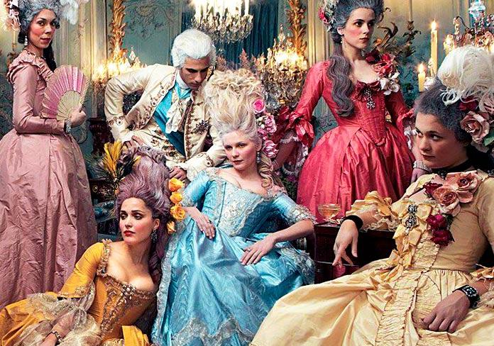 Los secretos de María Antonieta de Austria, la reina consorte de Francia