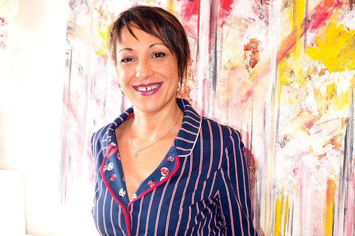 Marité Rodríguez