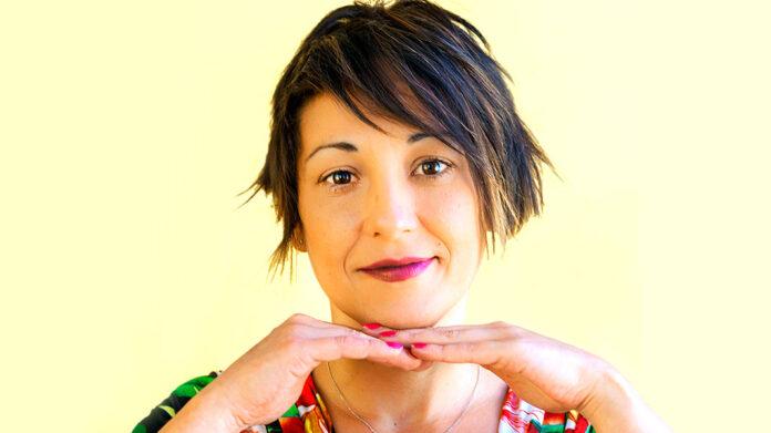 Marité Rodríguez: