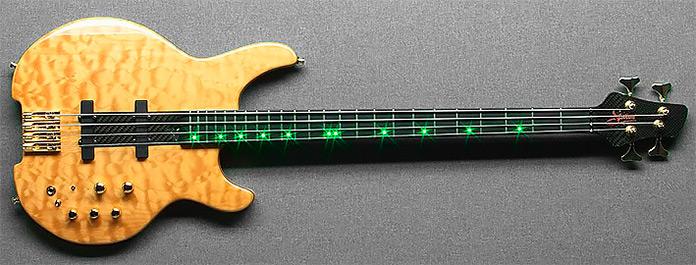 Status King Bass Mk II