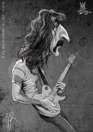 Marzo-Mariani - Frank-Zappa
