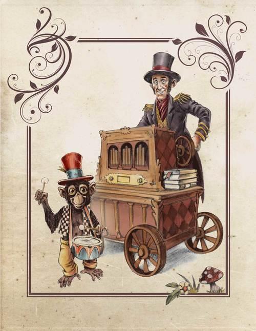 Marzo Mariani - Music Box