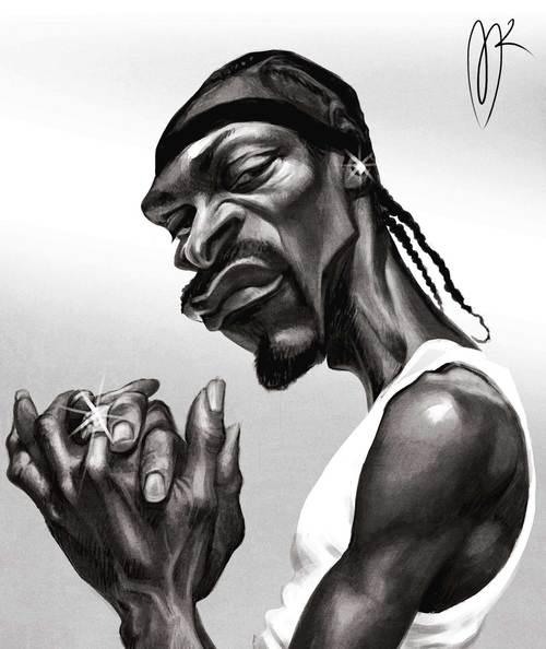 Marzo Mariani - Snoop Dogg