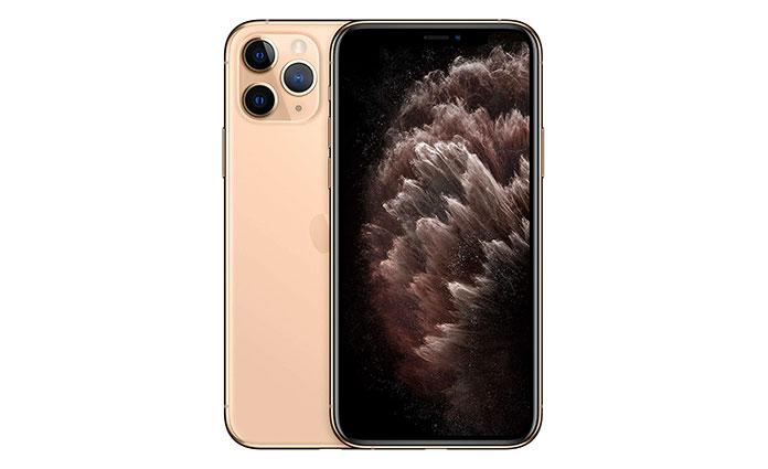 Mas vendidos Amazon - Apple iPhone 11 Pro