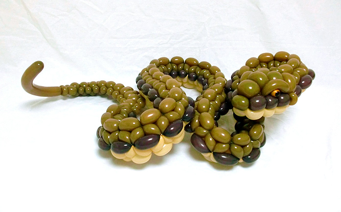 Serpiente (Masayoshi Matsumoto)