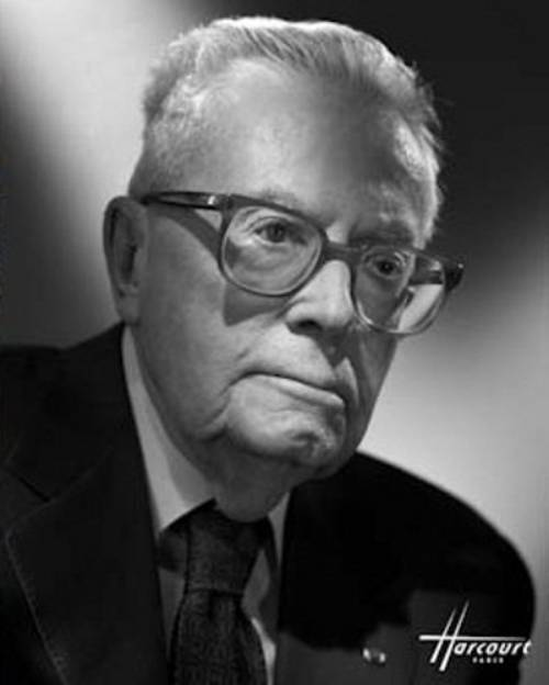 Teorías sobre física y economía: Maurice Allais