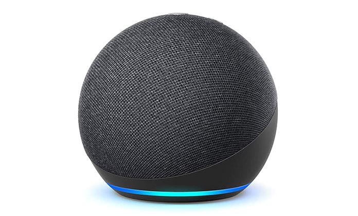 Mayores descuentos Amazon - Echo Dot 4ª generación