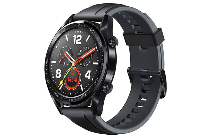 Mayores descuentos Amazon - Huawei Watch GT