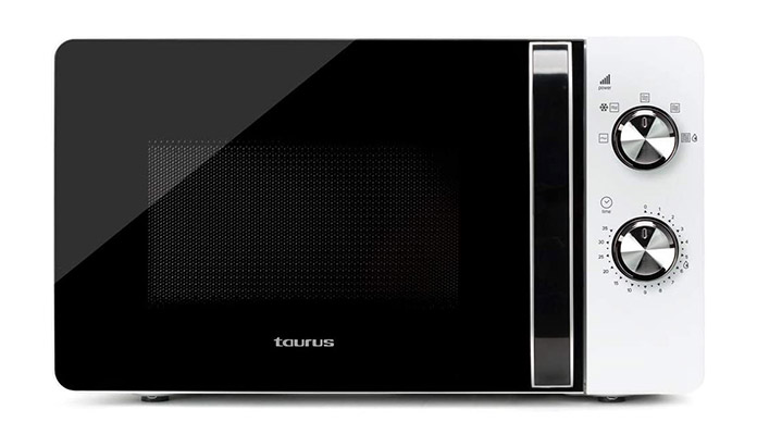 Mayores descuentos Amazon - Microondas Fastwave Taurus