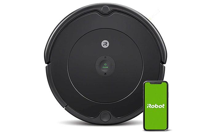 Mayores descuentos Amazon - Roomba iRobot 69
