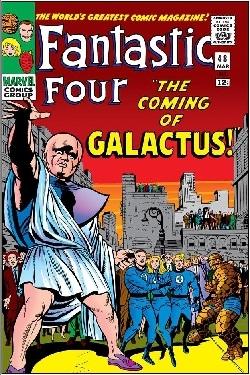 Mejores-comics-Marvel-4Fantasticos-Trilogia-Galactus