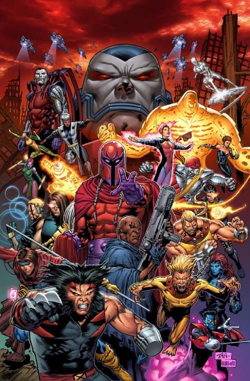 Mejores-comics-Marvel-Apocalipsis