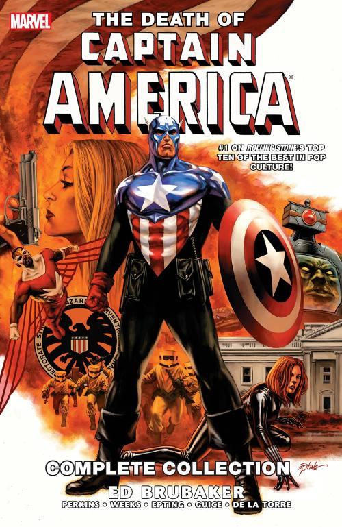 Mejores-comics-Marvel-Capitan-America
