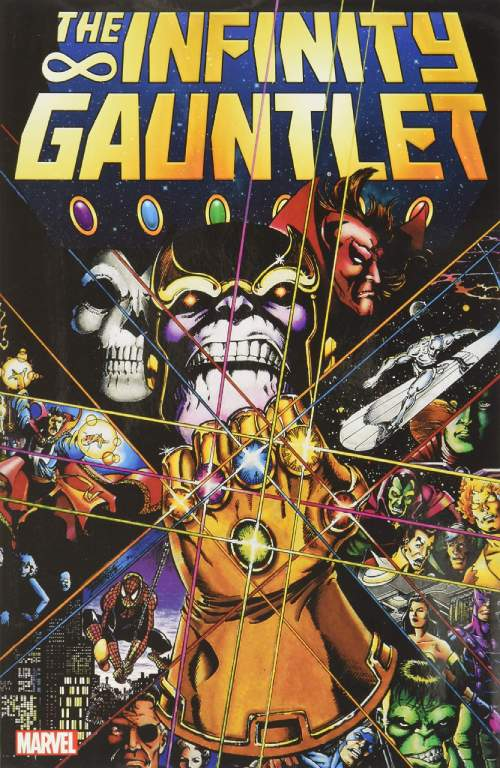 Mejores-comics-Marvel-Guantelete-Infinito