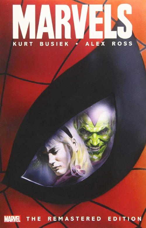 Mejores-comics-Marvel-Marvels