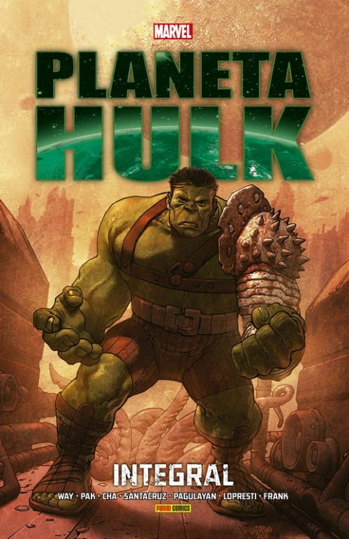 Mejores-comics-Marvel-Planeta-Hulk