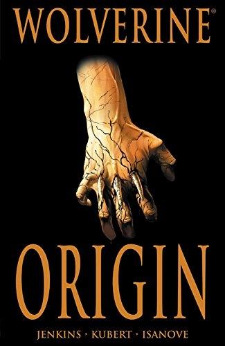 Mejores-comics-Marvel-Wolverine-Origin
