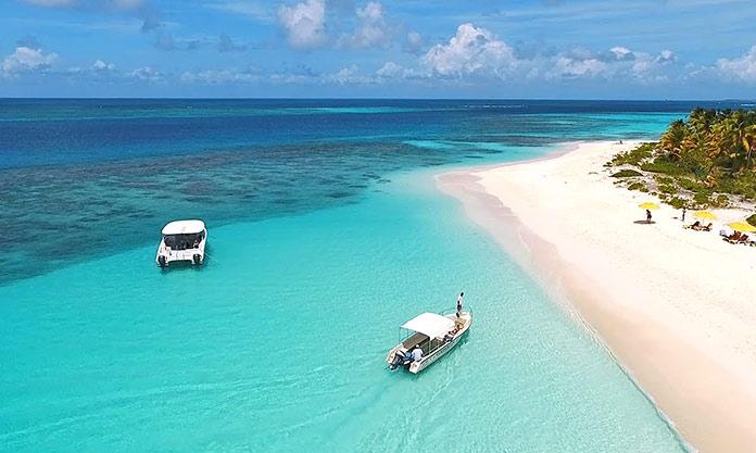 Mejores islas del Caribe - Anguilla