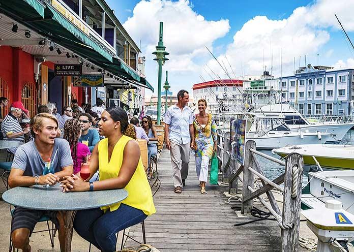 Mejores islas del Caribe - Barbados