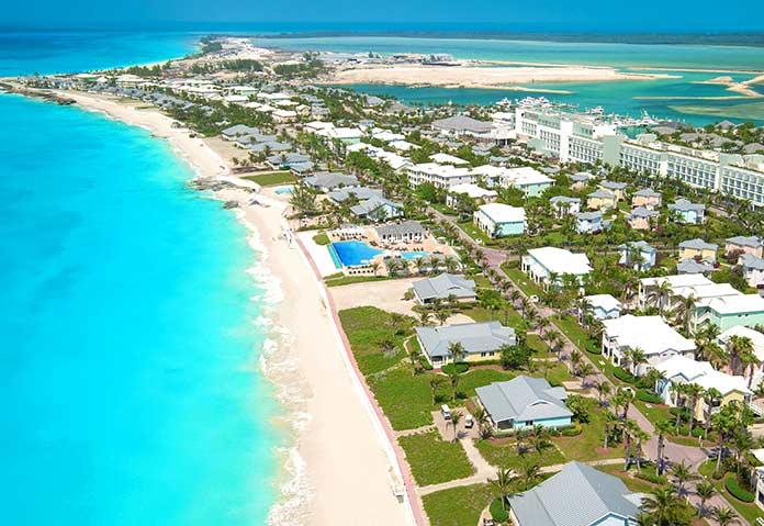 Mejores islas del Caribe - Las Bahamas, Bimini