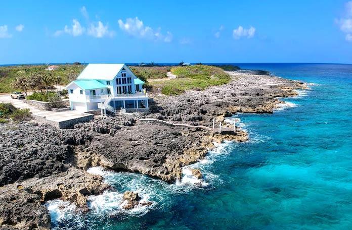 Mejores islas del Caribe - Islas Caimán, Gran Bretaña de ultramar