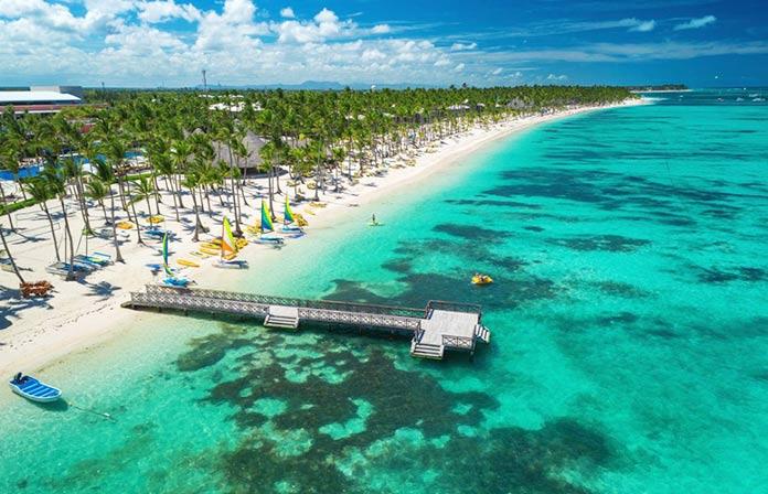 Mejores islas del Caribe - República Dominicana