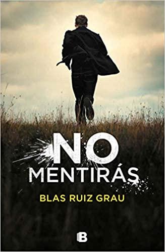 Mejores novelas negras -No mentirás.