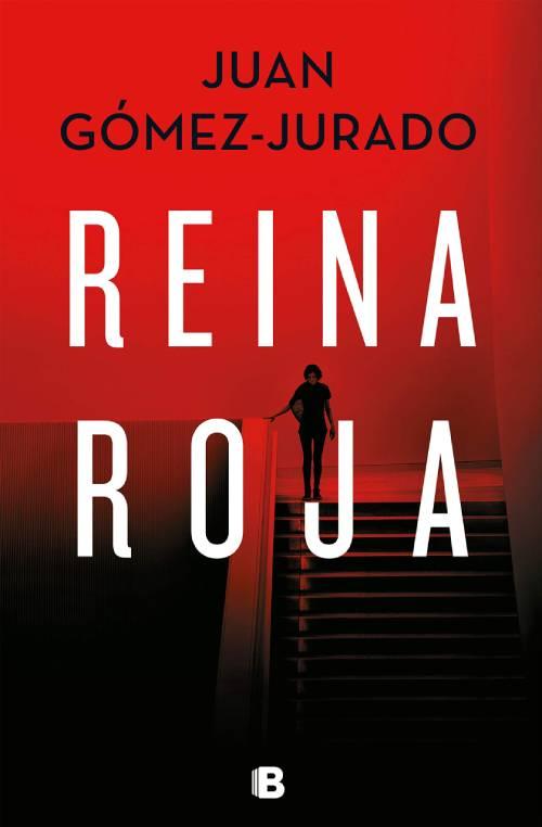 Mejores novelas negras - Reina roja.
