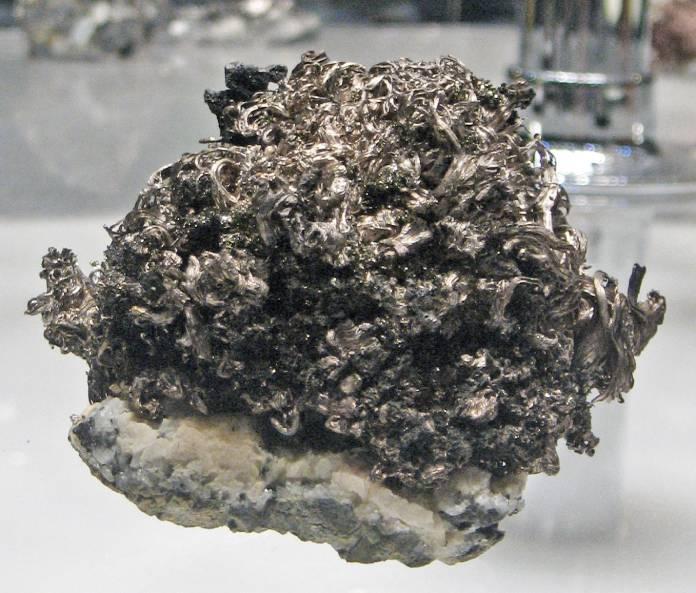Invertir en metales preciosos: Plata
