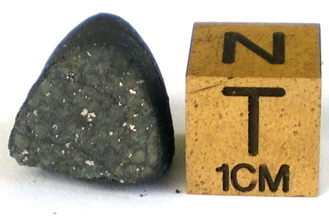 Meteoritos caídos en la Tierra: Meteorito de Ardón