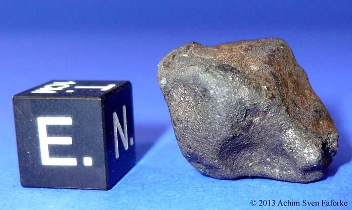 Meteoritos caídos en la Tierra: Meteorito de Chelyabinsk