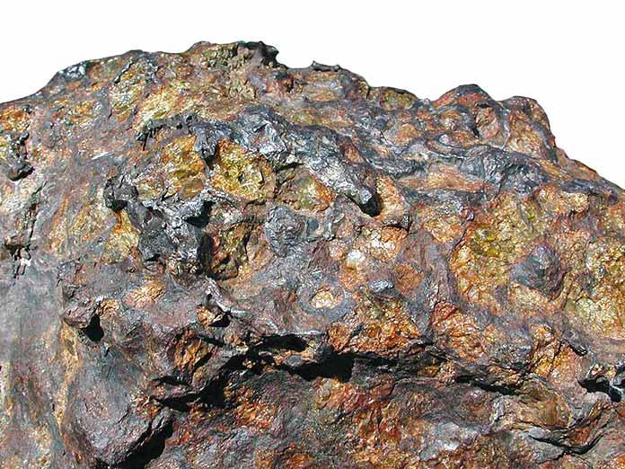 Meteoritos caídos en la Tierra: Meteorito de Fukang