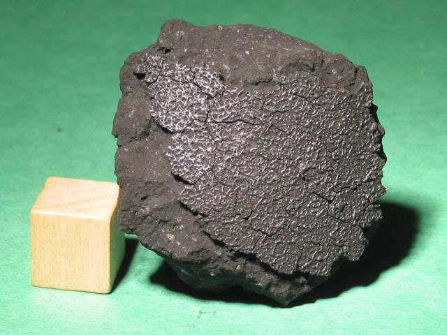Meteoritos caídos en la Tierra: Meteorito del Lago Tagish