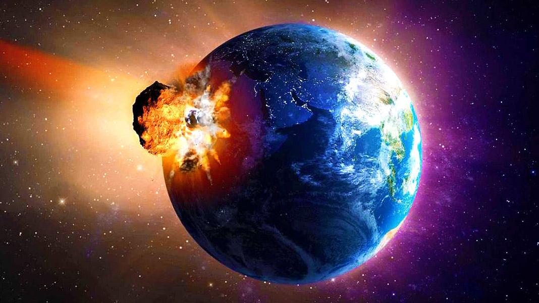 Meteoritos caídos en la Tierra: imágenes y características y curiosidades de los 25 meteoros más importantes que han impactado en la Tierra