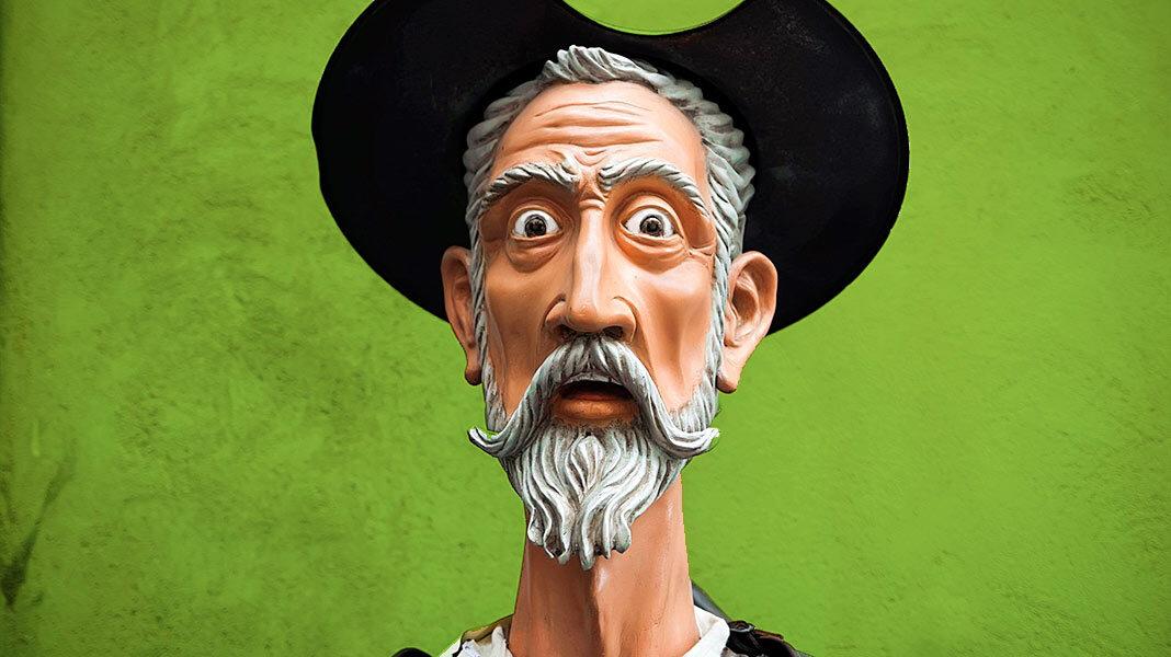 La interesante vida de Miguel de Cervantes antes de convertirse en célebre escritor