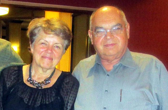 Misofonía: Pawel y Margaret Jastreboff