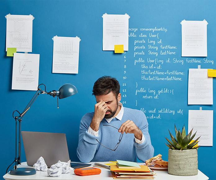 ¿Cuándo es el momento ideal para cambiar de empleo?