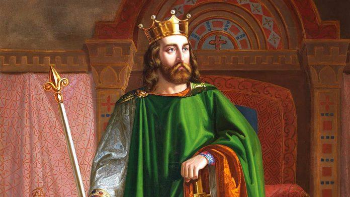 La monarquía leonesa