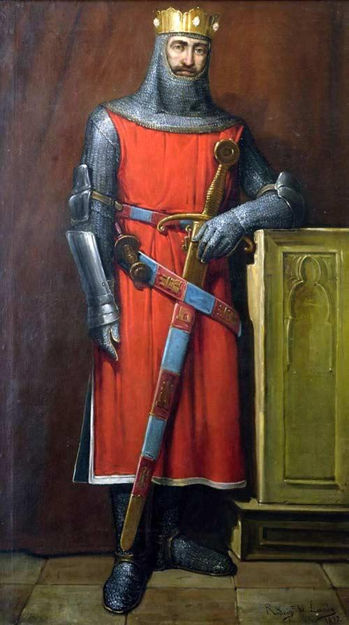 Monarquía leonesa - Alfonso IX