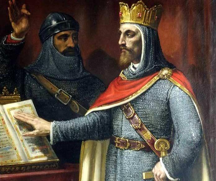 Monarquía leonesa - Alfonso VI