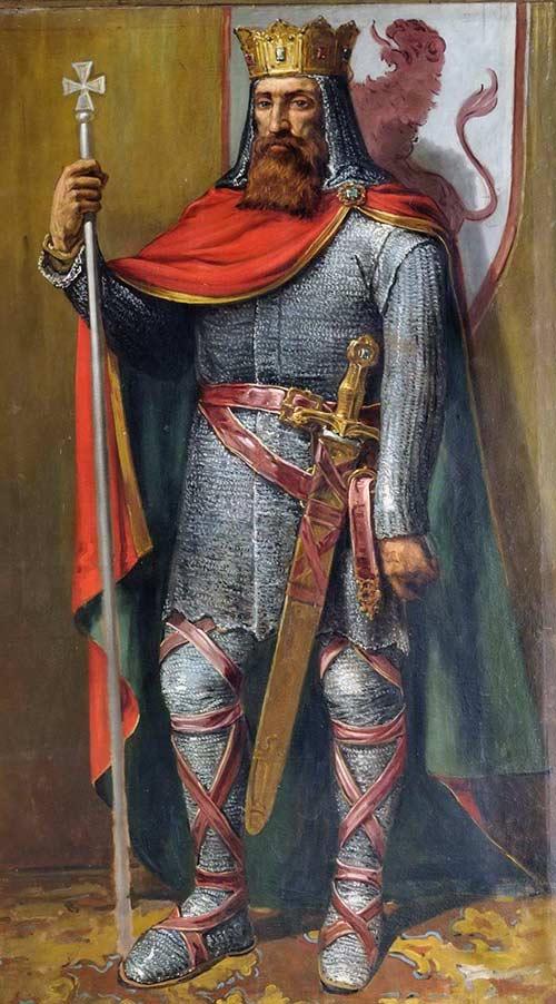 Monarquía leonesa - Bermudo II