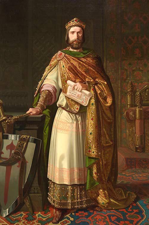 Monarquía leonesa - Fernando II