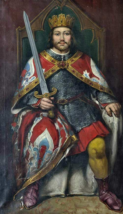 Monarquía leonesa - Sancho I