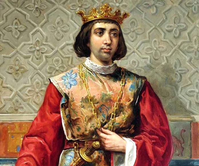 Este pudo haber sido el motivo de la fama de Enrique IV