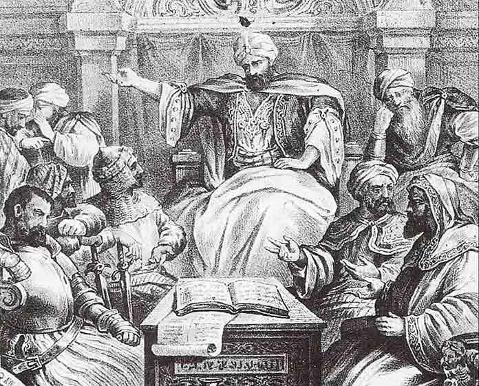 Emir Muhammad I de Córdoba