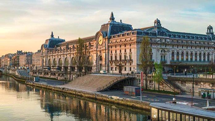 museos más famosos del mundo: Museo de Orsay